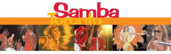 Click Here To Visit SAMBA Toronto